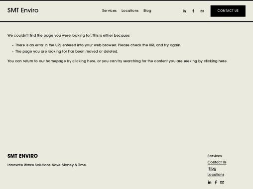 Waste Management in Sydney