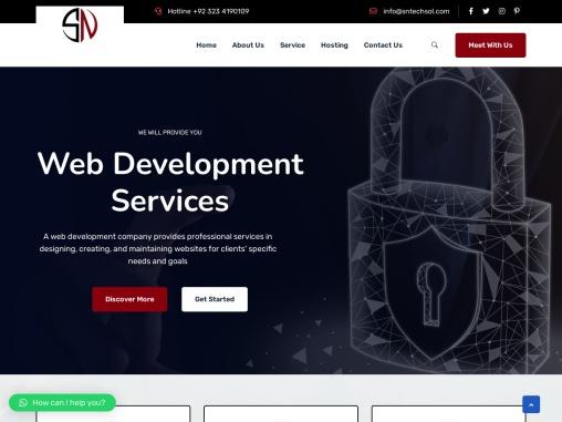 Digital Marketing Company in UAE   SNTECHSOL