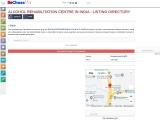 Drug Rehabilitation Centre in india