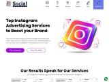 Best Instagram Marketing Company India | Social Cubicle
