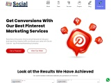 Best Pinterest Marketing Company | Pinterest Marketing Services | Social Cubicle
