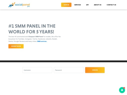 The Social Panel – The World Largest and Cheapest SMM Panel