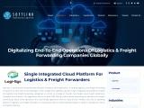Web-based Freight Forwarding Software | Logistics Billing Software