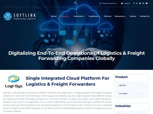 Transport Billing Software | Logistics Billing Software | Freight invoice software