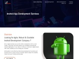 Cost Effective Android App Development Services | Softwander