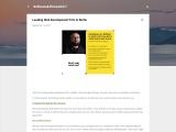 Leading Web Development Firm in Berlin