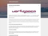 We Design & Develop Website- Workspace InfoTech