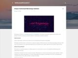 Unique Customized Web Design Solutions