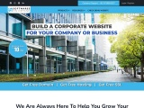 Build a website for your Company