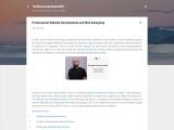 Professional Website Development and Web Designing