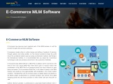 MLM Software with E-commerce Plan | MLM Software for Retail Online Shopping business – Pune, Auranga