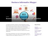 Reasons to hire SEO services for the web promotion