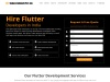 Hire Skilled Flutter Developer In India