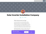 What services are provided by the top Australian solar installation companies?