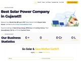 One of the best Solar Power Installation Company in Surat