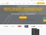 Residential And Commercial Solar Panel Installations in Blackburn