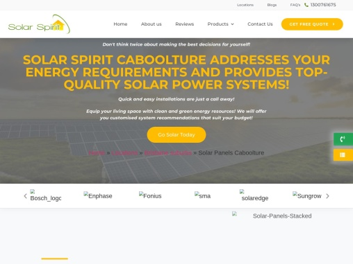 Residential And Commercial Solar Panel Installations in Caboolture