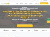 Residential Solar Batteries Brisbane At Cheap Rates