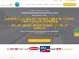 Commercial Solar Inverters Brisbane