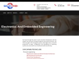 Embedded Engineering Services for Product Development