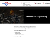 Mechanical Engineering Design & Consulting Services