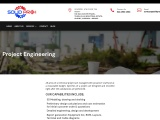 Project Management EngineeringServices - SolidPro ES