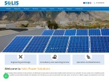 Why choose Solar Power Solution?