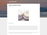 Benefits of under eye serum…