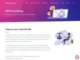 NDIS Psychology – Someone Health