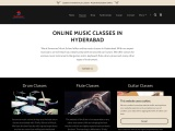 Take your admission Best Music classes in Hyderabad – Sonorous