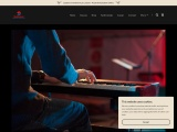 Learn keyboard classes in Hyderabad with Professionals – Sonorous Music