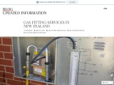 Gas Fitting Services in New Zealand