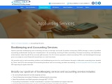 Accounting Services- Finance Solutions- Spectra