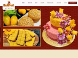 Soul Treat – An Online Cake Shop