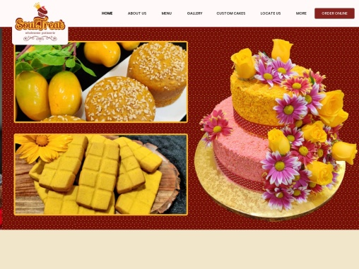 Online Cake Delivery in Bangalore | Order Healthy Cakes Online | Best Bakery Shop in Bangalore |
