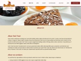 Switch to Healthy Cakes | Best Cake Shop in Bangalore | Healthy Cookie, Donuts & Deserts |