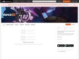Program Permainan judi dan Games Kasino Mobile Paling atas Nova88