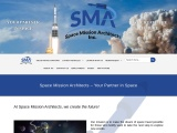 Space Mission Architects Inc. – Your Partner in Space