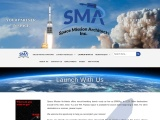 Launch WIth Us – SMA Inc