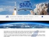 SMA-2 Launch Vehicle