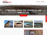 Commercial Sheds | Shed Manufacturers South Australia