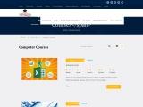 Computer Courses in GTB Nagar, Delhi – SPARC Academy