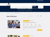 B.Ed. Admission 2021 in Delhi – Sardar Patel Academy & Research Center