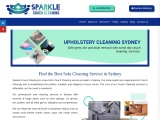 Upholstery, Sofa, Couch Cleaning Sydney   Sparkle Couch Cleaning