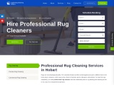 Get Amazing Rug Cleaning Services In Hobart At Best Prices