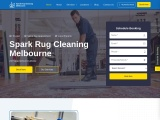Spark Rug Cleaning Melbourne Offer Reliable And Affordable Rug Cleaning Services.