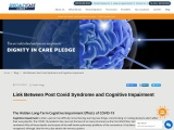 Your Health and Cognitive Impairment