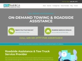 Local Towing Service and Roadside Assistance