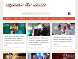 Best wesite for all sports news and events