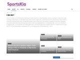SportsKia   Premier Sports News Platform India